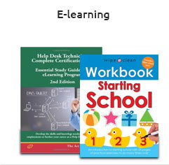 E-learning - ShopClues
