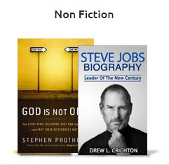 Non Fiction - ShopClues
