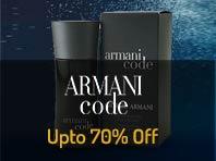 Armani Fragrances