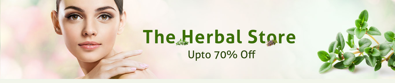 Herbal Store - Shopclues