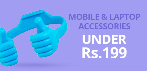 Mobile & Laptop Accessories - ShopClues