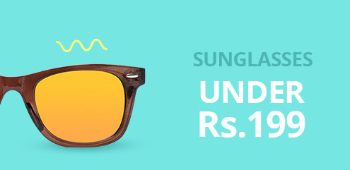 Stylish Sunglasses - ShopClues