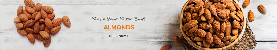 Almonds-ShopClues