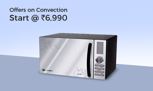 Offers on Convection MWO-ShopClues