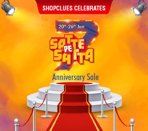 Diwali Prebuzz - ShopClues
