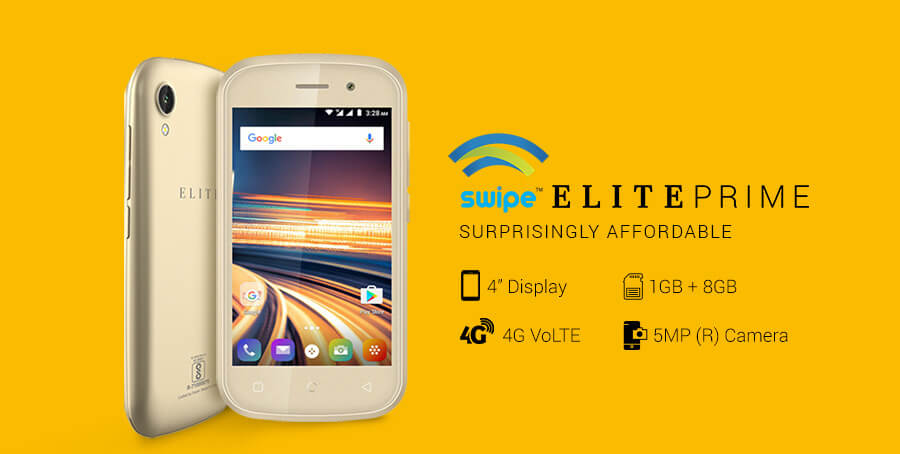 ShopClues - Swipe Elite Prime