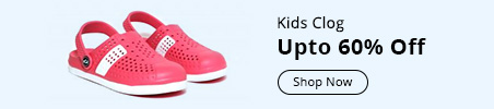 Kids Clogs