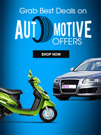 Automotive offers