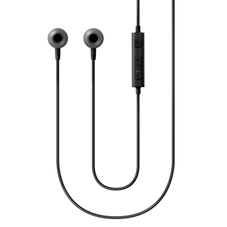 Samsung HS130 Black With Mic By Vishal Shop - 72304844