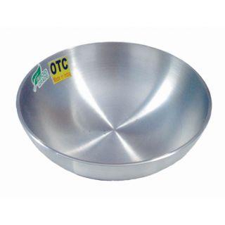 Tasla 6.3 Liters   33 cm OTC Aluminium Kadai without Handle