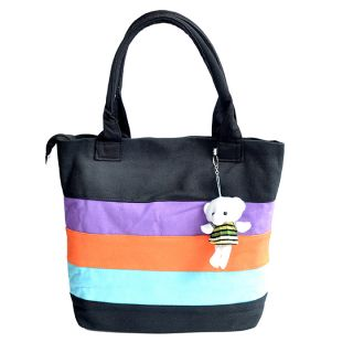 Gouri Bags Mcanvas Shoulder Bag