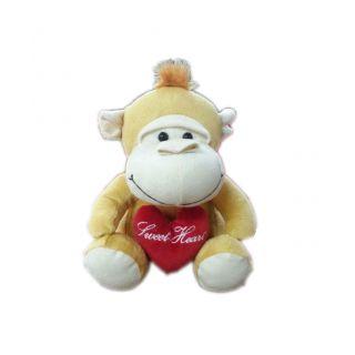soft monky