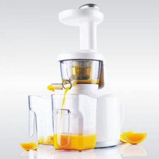 Wonderchef slow Juicer