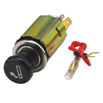 Universal Car Cigarette Lighter