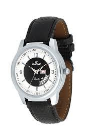 Dezine DZ GR1011 BLK Analog Watch