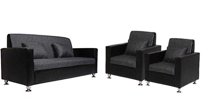 Modern 3+1+1 Sofa set