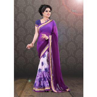 Bollywood Bank Maroon Kanchipuram silk Self Design Saree With Blouse
