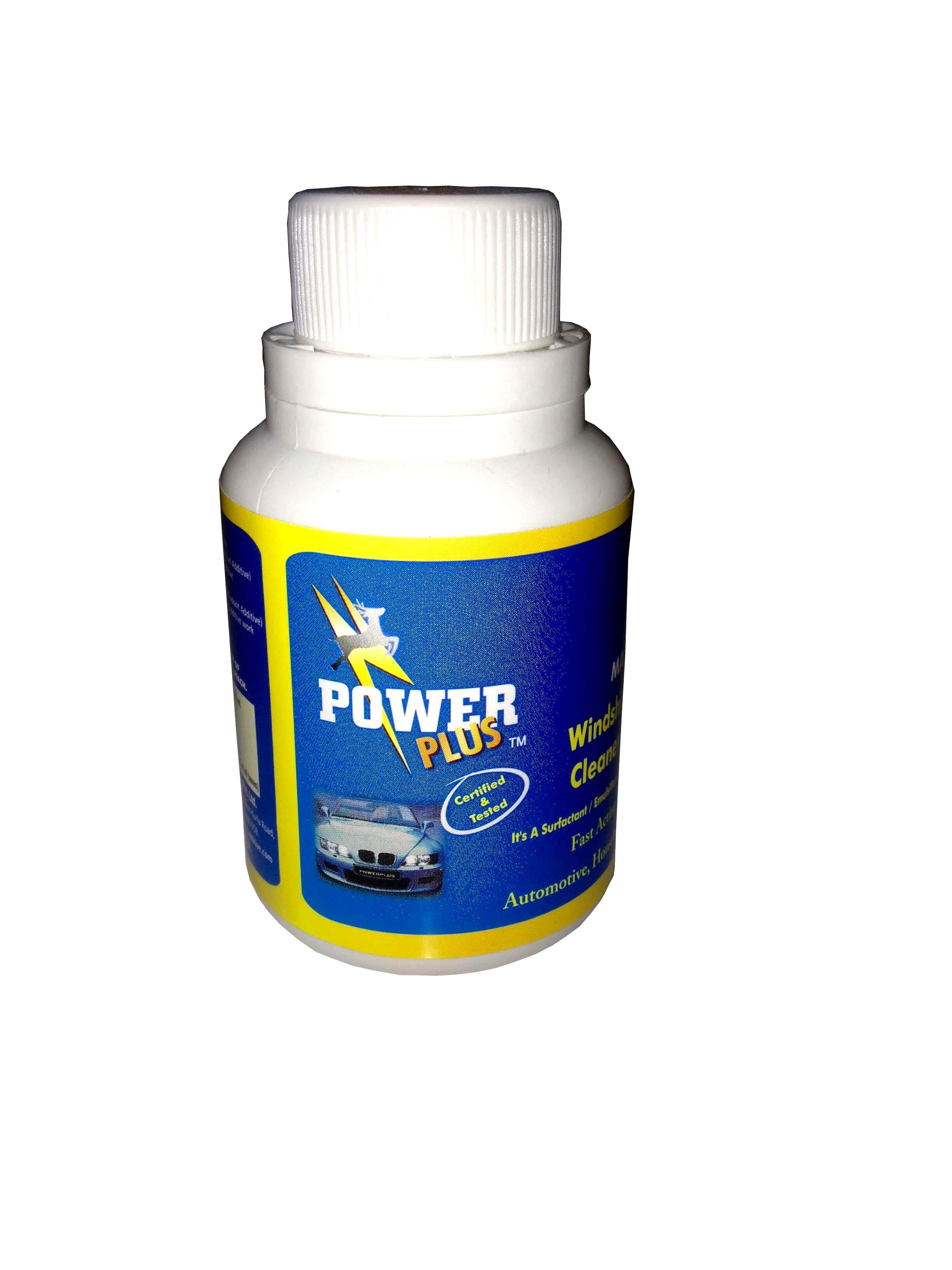 Powerplus Magiclean windshield class cleaner addtive