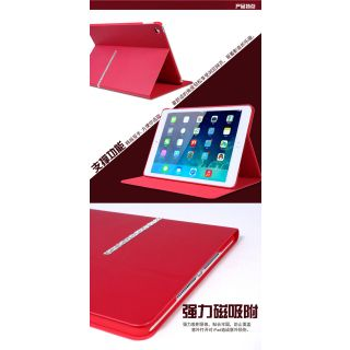 REMAX YUET IPAD AIR 2 LEATHER CASE