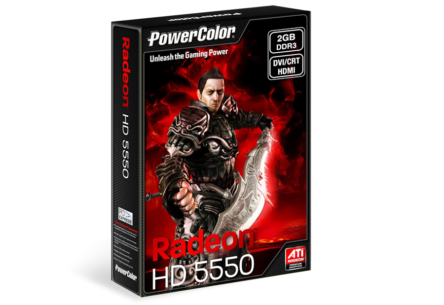 Ati radeon hd 5450 specs | techpowerup gpu database.