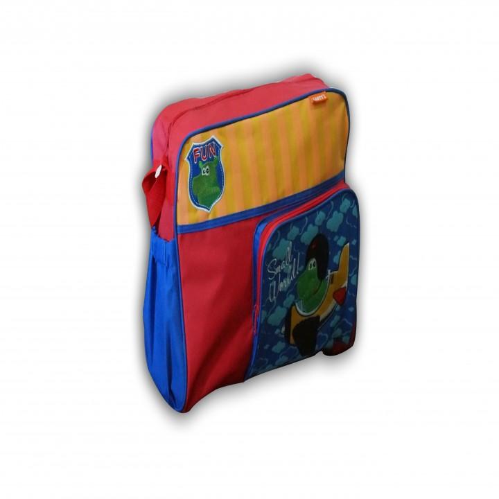 Small World Baby Diaper Bag