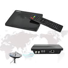 DVB S2 set top box CCcam Vigica C70S Receiver