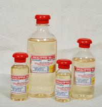 Nilgiri Royal Eucalyptus Oil 250 ML