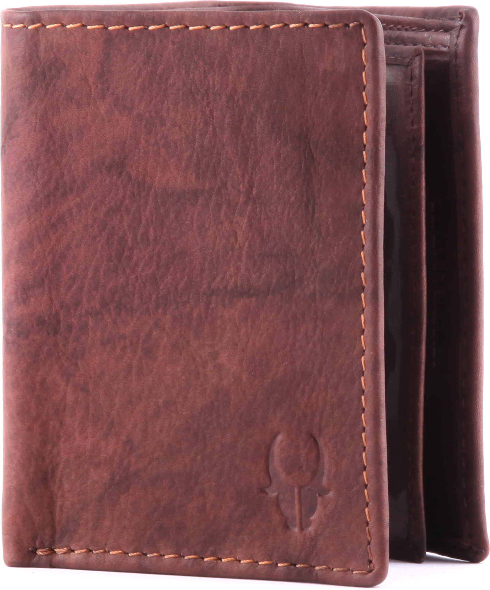 WildHorn Men Genuine Leather Stylish Wallet WH248GW  Synthetic leather/Rexine