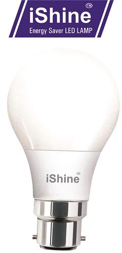 iShine LED 8w bulb Image