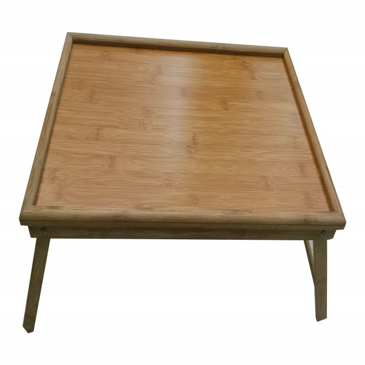 Welhouse India Wooden Laptop Table / Multipurpose Table - eco friendly wooden Ta at shopclues