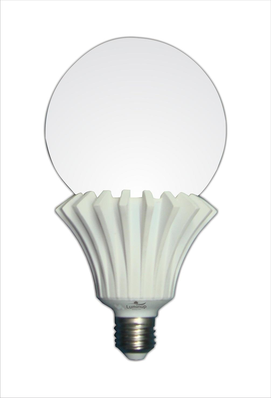 8W Glass LED Bulb Image