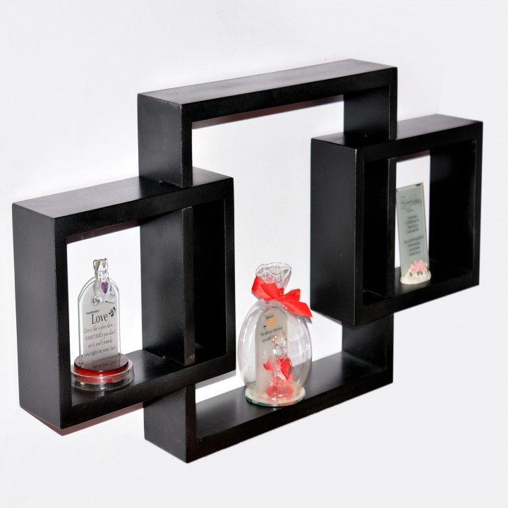 Wall Shelf or Wall Storage Furniture