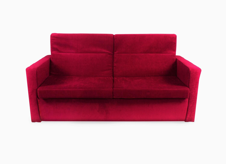 Buy Mubell RafsiSaxon Sofa Cum Bed 3 seater Online ...