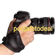 SHOPEE CAMERA HAND WRIST GRIP STRAP FOR DSLR AND SLR NEW