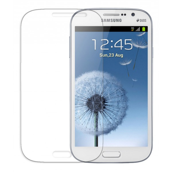 Tempered Glass Screen Guard For Samsung Galaxy Grand Duos I9082