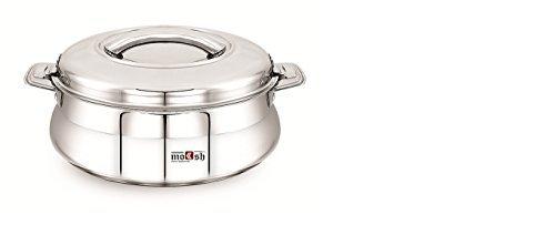 MOKSH 2500ml HYBRID Hot Pot
