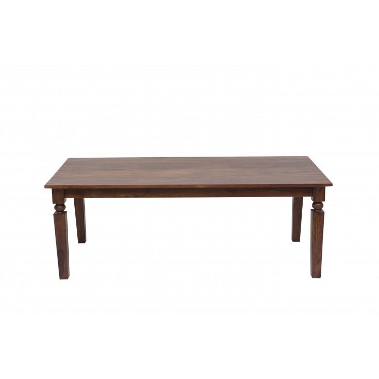The Shekhawati Dining Table 6 Seater Shc 135S