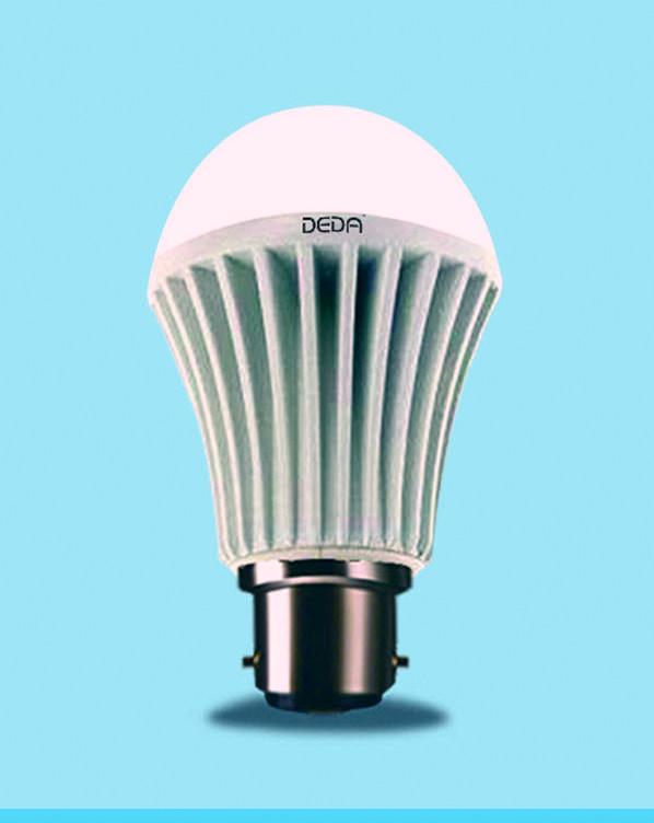 Deda Led Bulb 3W Image