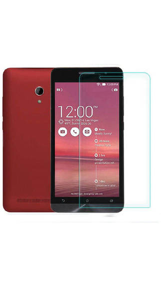 Glass Tempered For Asus Zenfone 5