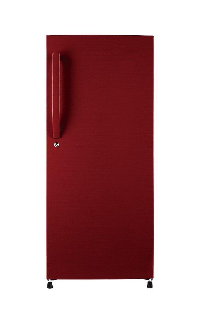 Haier Hrd 2156Br H 195 Litres Single Door Direct Cool Refrigerator