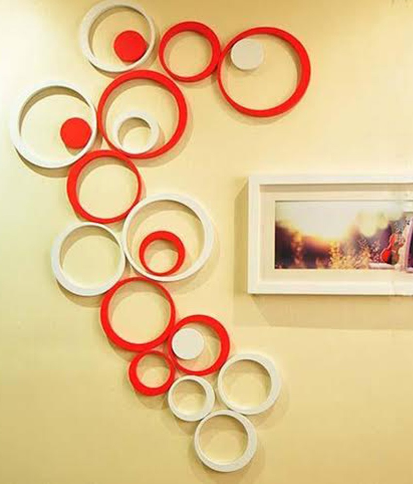 Acrylic Wall Decor Online India