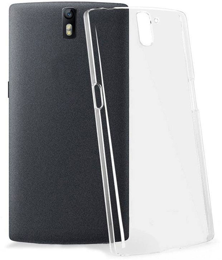Snaptic Soft Transparent Back Cover for Asus Zenfone Selfie
