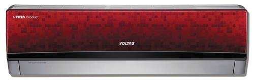 Voltas 125 Ey R  Executive R Split AC  1 Ton, 5 Star Rating