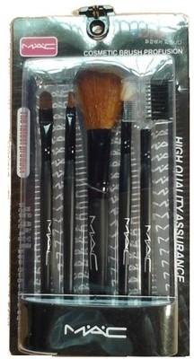 Mac Makeup Brushes Kit In India Mugeek Vidalondon