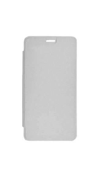 ANUBHAV ENTERPRISE Flip Cover For Samsung Galaxy J7  White
