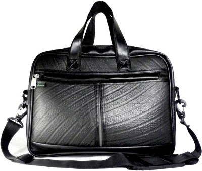 Ecowings 17 inch Laptop Messenger Bag