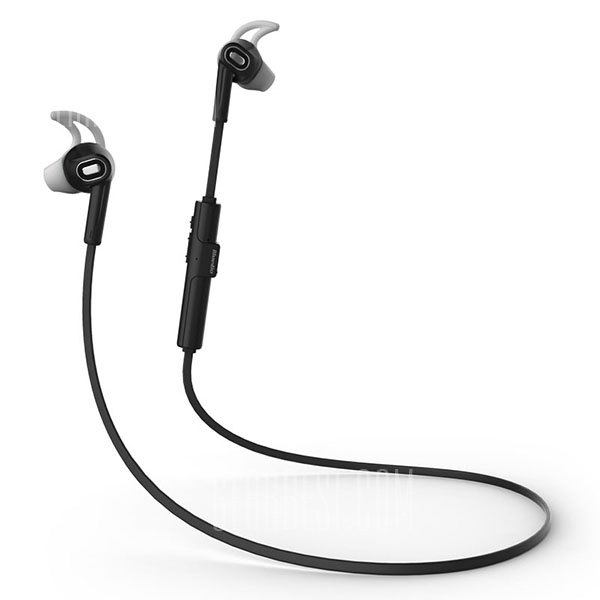 Bluedio M2 In ear Bluetooth 4.1 Wireless Headset Stereo Sport with Mic
