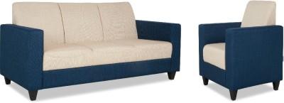 HomeTown Sofa set Fabric 3 + 1 Sofa Set