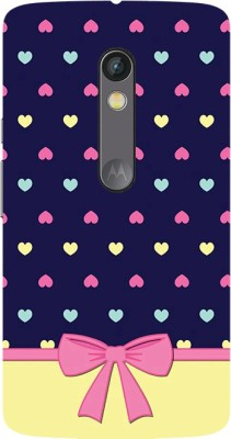 EpicShell Back Cover for Motorola Moto X Play