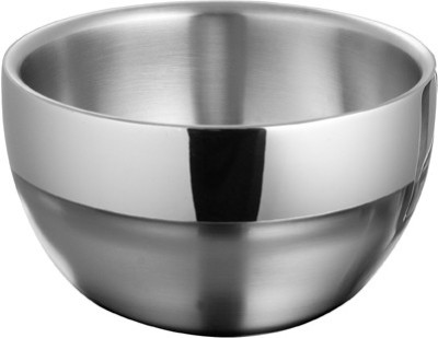 Stainless Steel Bowl Set Multicolor